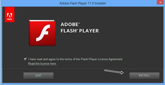 Flash player installment softbrowser Install adobe flash